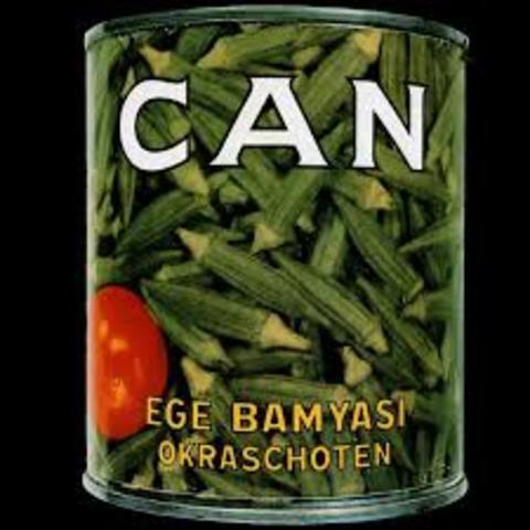 Ege Bamyasi (Álbum)