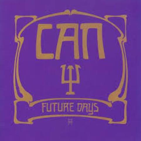 Future Days (Álbum)