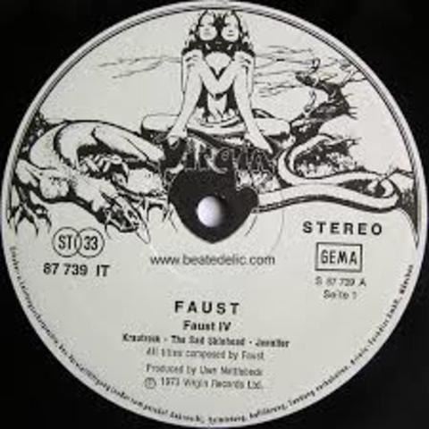 Faust IV (Álbum)