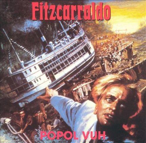 Fitzcarraldo (Álbum)