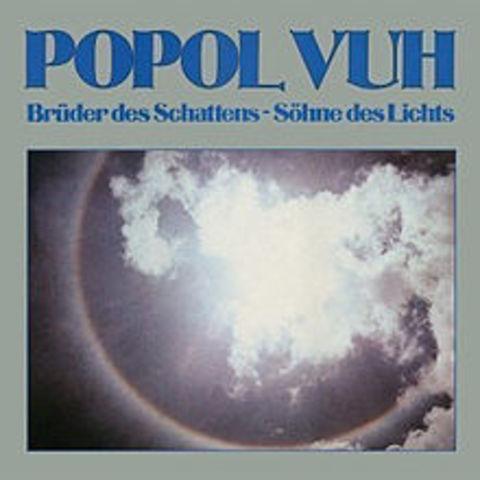 Brüder des Schattens - Söhne des Lichts (Álbum)