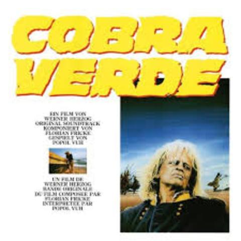 Cobra Verde (Álbum)