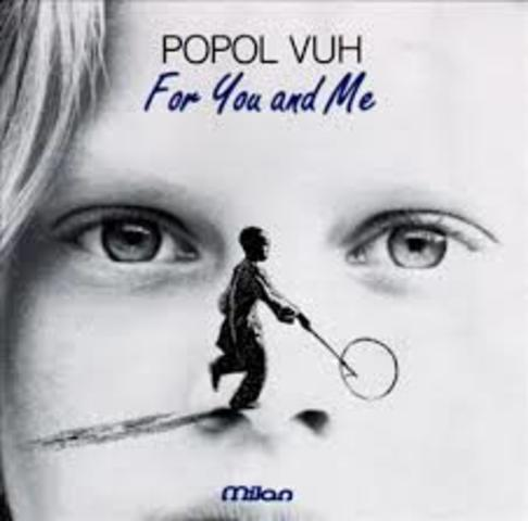 For You and Me (Álbum)
