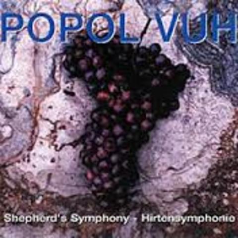 Shepherd's Symphony (Álbum)