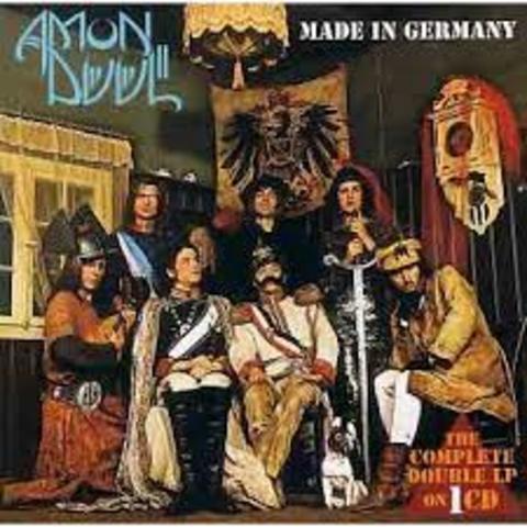 Made in Germany (Álbum)