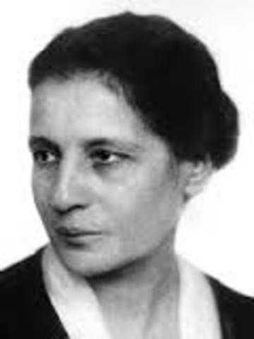 Lise Meitener