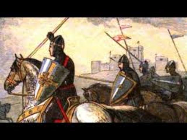Ninth Crusade