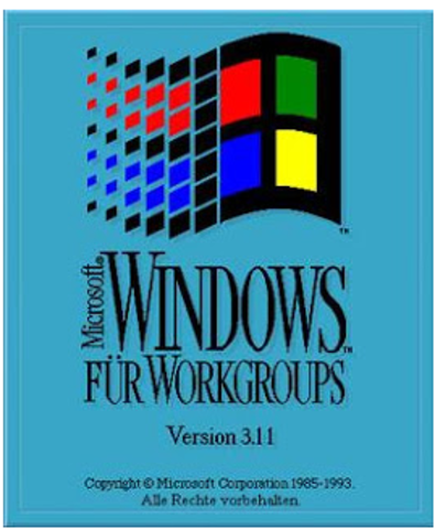 Windows 3.11