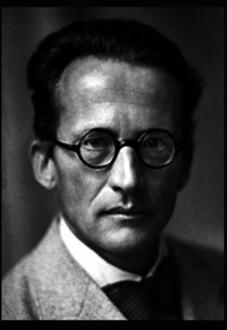 Erwin Schrodinger ,Austria