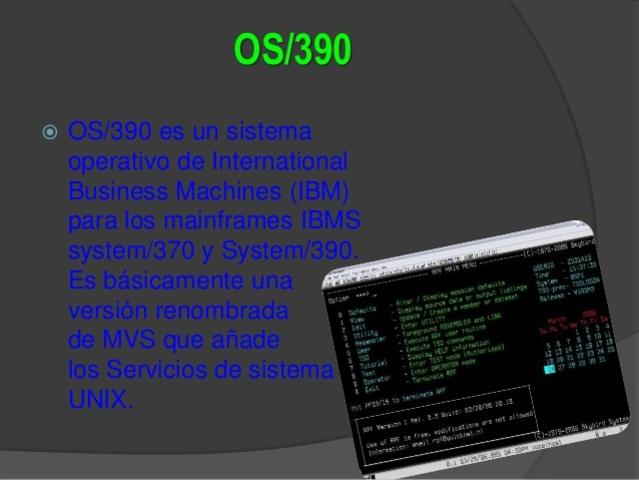 OS/360