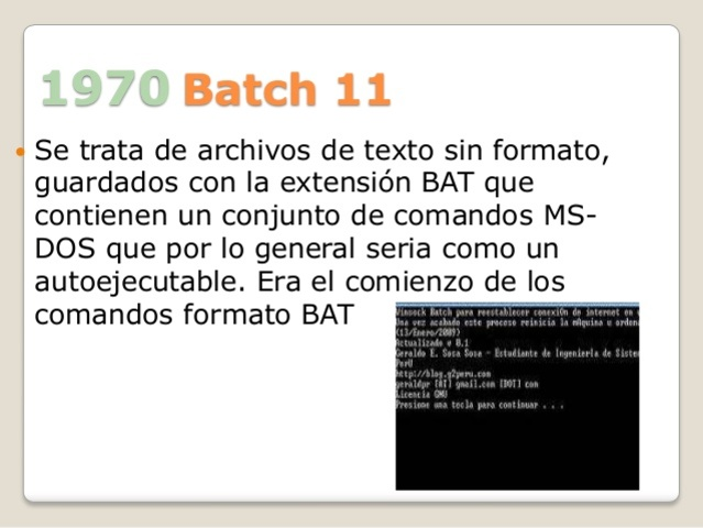 Batch 11