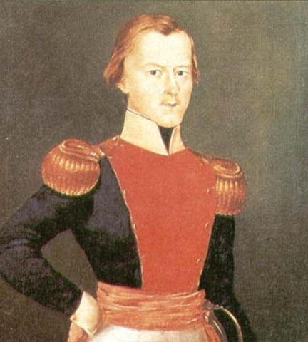 Bolívar derrota a los españoles en el Bárbula.