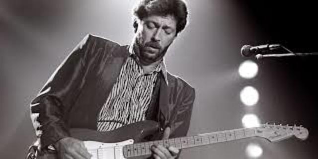 El Blues Rock