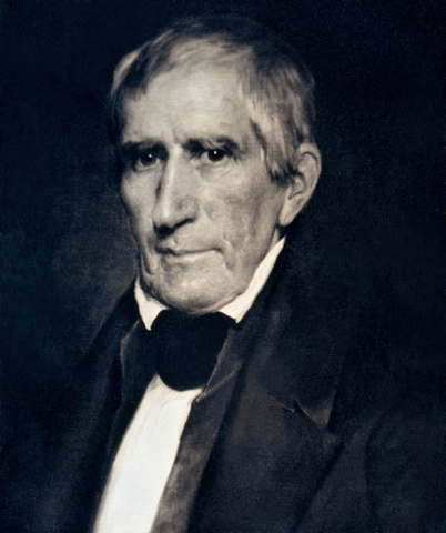 William Harrison Elected (Whig)