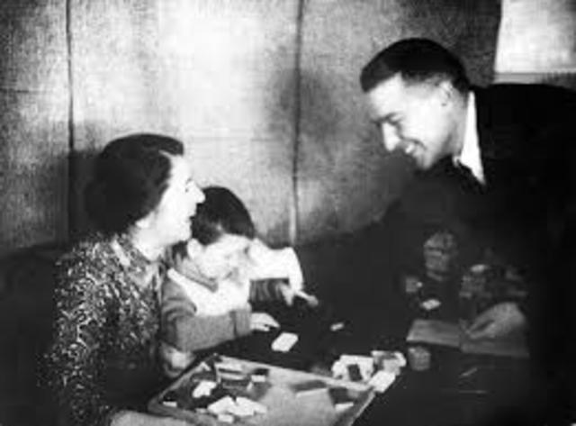 Fallece Lev  Vigotsky