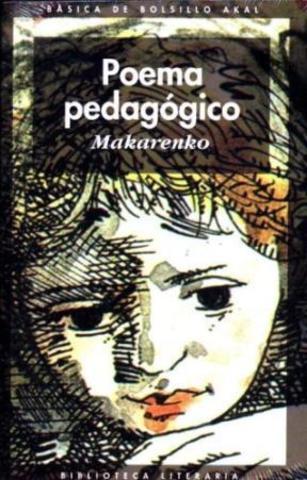 Makarenko termina su obra: Poema Pedagógico