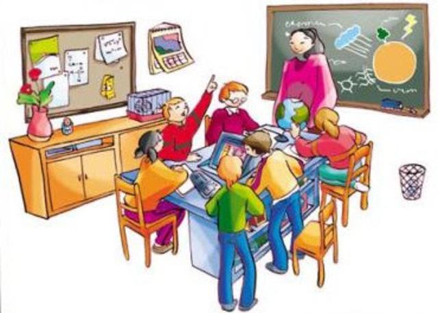 Pestalozzi Noción del alumno