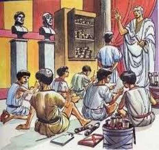 Noción de la educación según Herbart