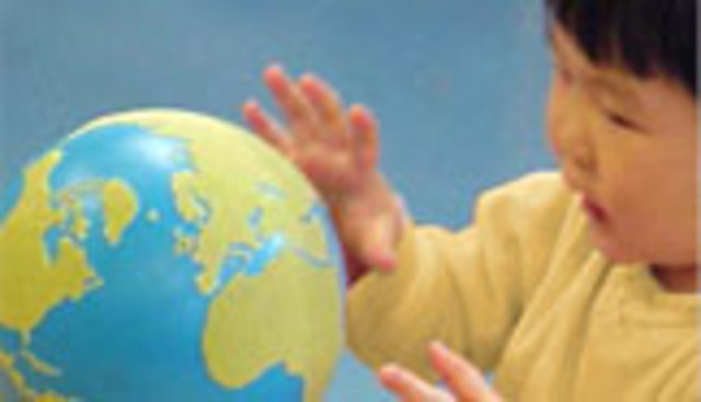 Noción de la educación según Montessori