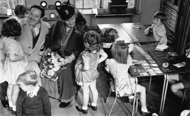 Noción del alumno según Montessori