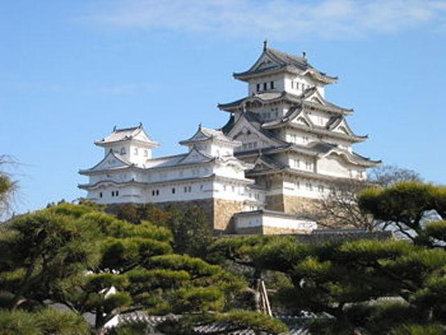 Azuchi Momoyama Castle