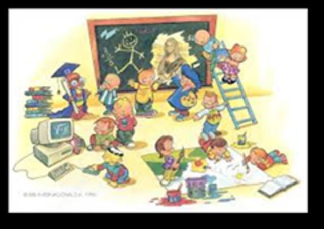 Jean Piaget Noción de la educación