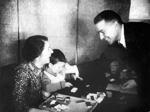 Lev Seminovich Vygostsky  Noción del alumno