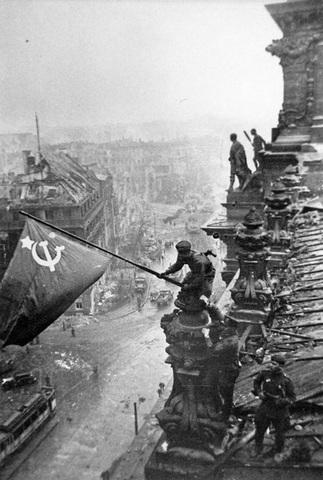 Kapitulation von Deutschland
