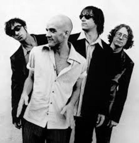 El rock alternativo. El nuevo rock americano