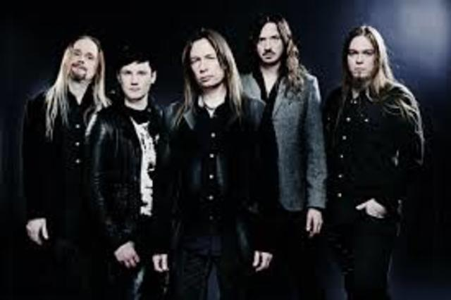 Subgéneros del Heavy metal. Power metal