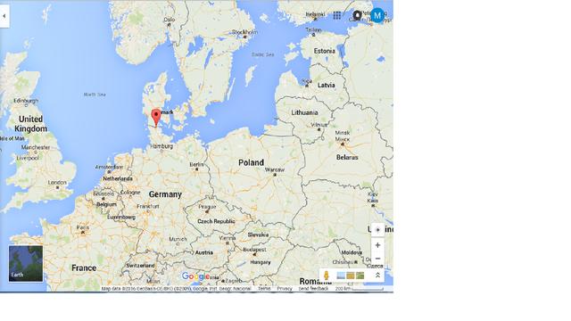 Letzte Häftlinge werden in Flensburg befreit