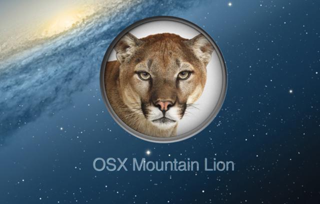 Mac Os x 10.8