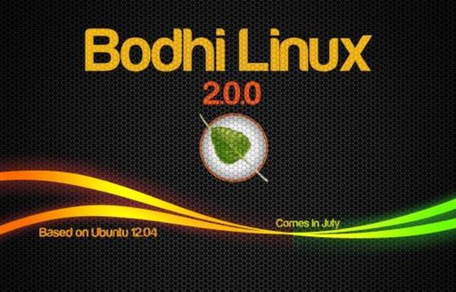 Linux 2.0 Liberado