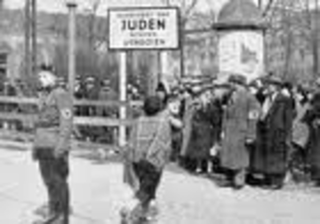 Juden Deportation