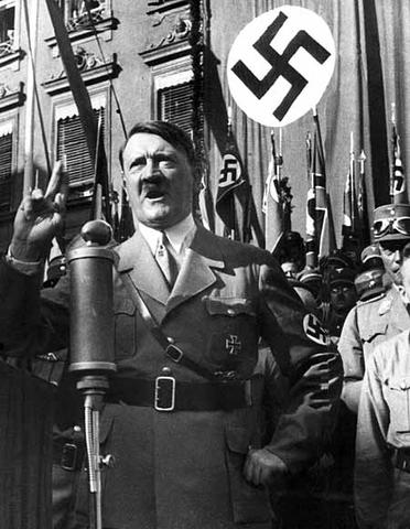Ernennung zum Reichskanzler