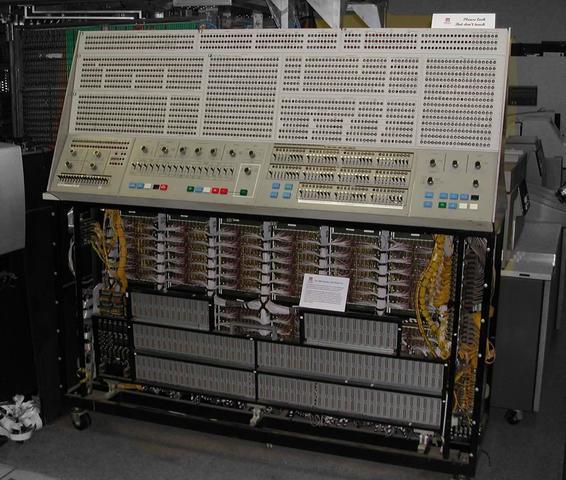 La IBM 360