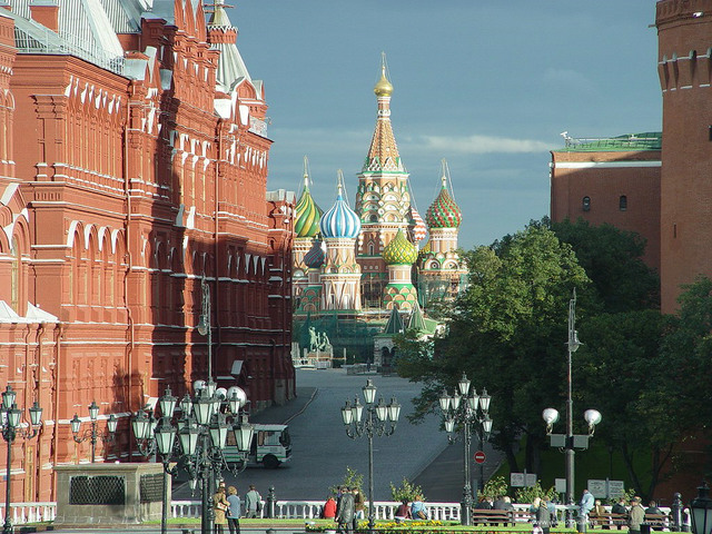 Muerte de Lev Smenovich Vigotsky en Moscu Rusia