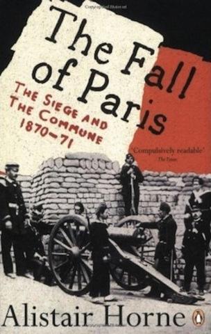 Fall Of Paris