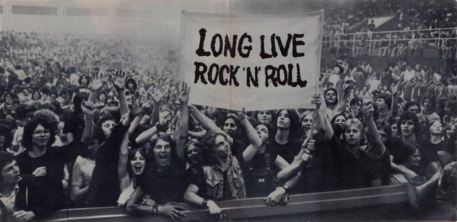 Rock 'n 'roll