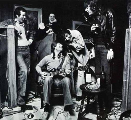 El Blues revival