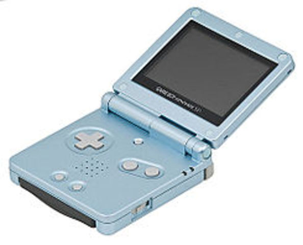 Tecnologia 2003