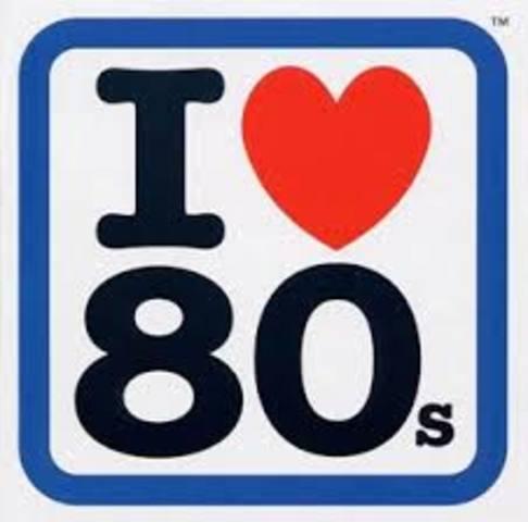 La Década de los 80