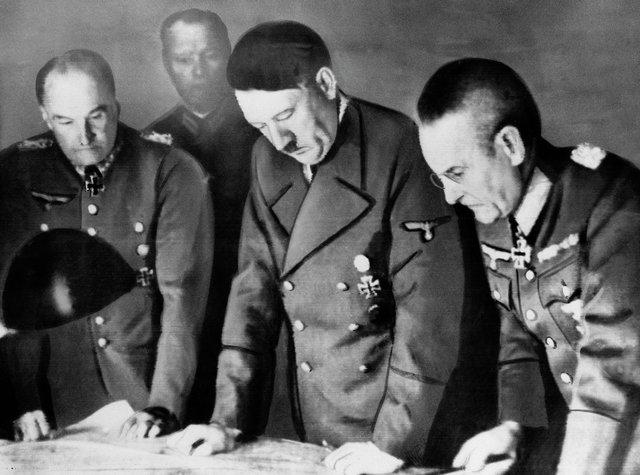 Operation Barbarossa (1941)