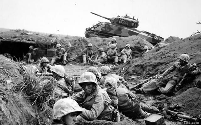 Battle of Okinawa (1945)