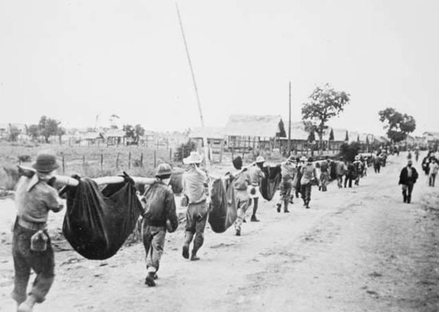 Bataan Death March (1942)