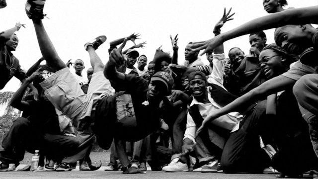 El hip hop