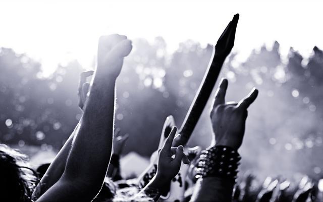 Subgeneros del Heavy Metal