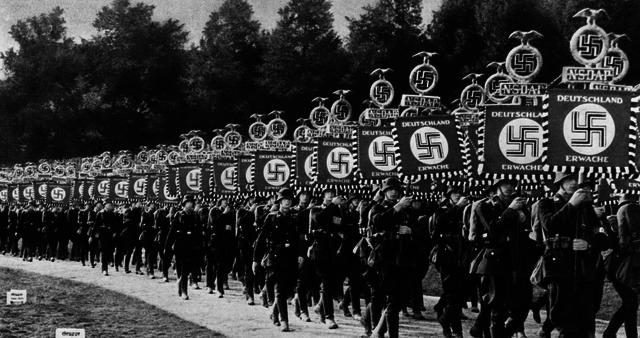 Germans Invasion of Poland