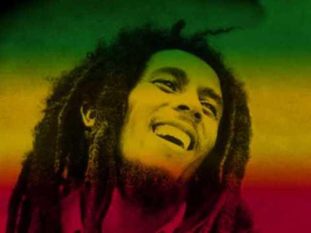 Robert Nesta Marley Booker (Bob Marley)