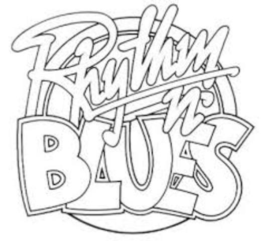 """El """"Rhythm'n'blues"""""""